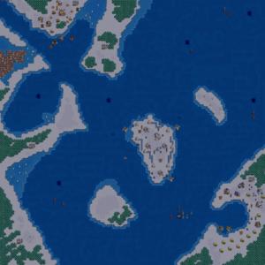 WarCraftII-TidesOfDarkness-Orcs-Mission08-RunestoneAtCaerDarrow.png