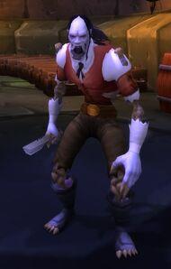 Image of Innkeeper Norman