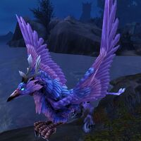 Image of Long-Forgotten Hippogryph