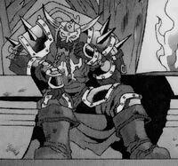 Image of Overlord Agmar