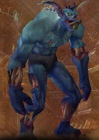 Image of Risen Drakkari Warrior