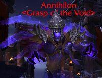 Image of Annihilon