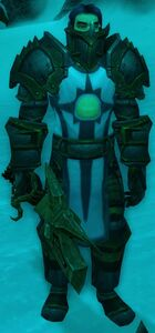 Image of Argent Champion