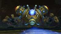 Image of King Mechagon