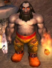Image of Master Smith Burninate