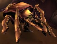Image of Silithid Invader