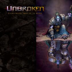 Unbroken (short story)