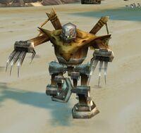 Image of Butcherbot