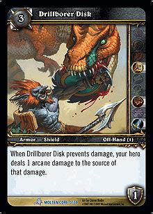 Drillborer Disk TCG Card.jpg