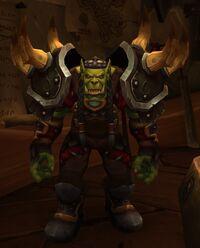 Image of Warmaster Zog
