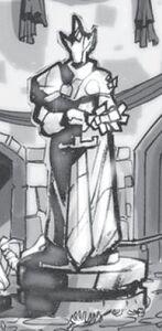 Image of Acheras the Custodian