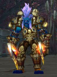 Image of Drakkari Commander