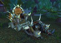 Image of Krom'gar Wagon