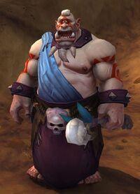 Image of Stonemaul Slaver