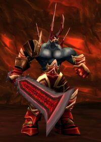 Image of Taragaman the Hungerer