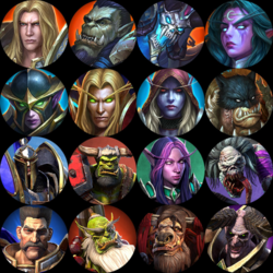 Warcraft III Reforged - Hero portraits.png