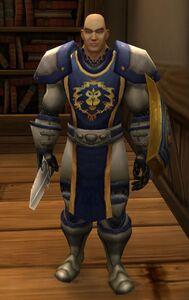Image of Guard Hammon