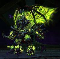 Image of Immolanth