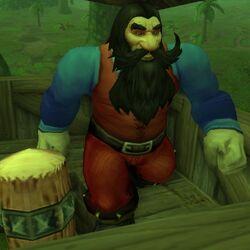 Larion (dwarf)
