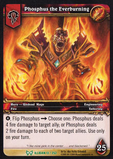 Phosphus the Everburning TCG Card.jpg