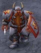 Image of Veteran Guardsman