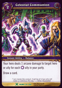 Celestial Communion TCG Card.jpg