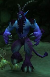 Image of Fallenroot Hellcaller