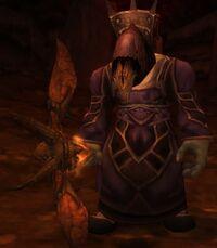Image of High Warlock Xi'lun