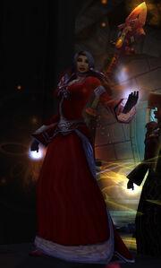 Image of Scarlet Evoker