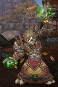 Image of Warspear Shaman
