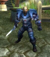 Image of Andorhal Defender