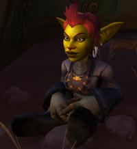 Image of Boralus Trader