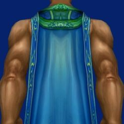 Brute Cloak of the Ogre-Magi
