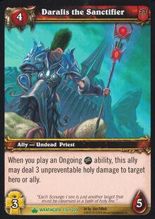 Daralis the Sanctifier TCG Card.jpg