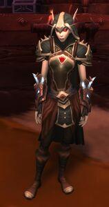 Image of Dark Ranger Clea