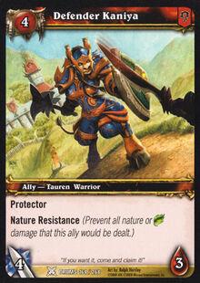 Defender Kaniya TCG Card.jpg