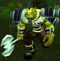 Image of Krueg Skullsplitter