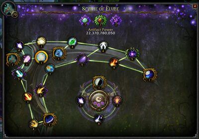 Scythe of Elune interface.jpg