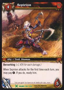 Sepirion TCG Card.jpg