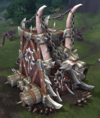 Image of Siege Tower