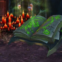 Tome of Blighted Implements