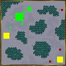 Warcraft II Tides of Darkness - Humans Mission 01 (game demo).png