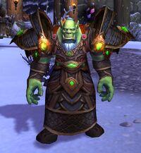 Image of Arcanist Druk'rog