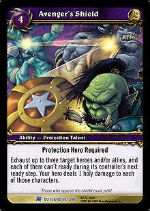 Avenger's Shield TCG Card.jpg