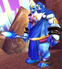 Image of Ogri'la Storyteller