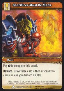 Sacrifices Must Be Made TCG Card.jpg