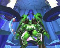 Image of Terrorguard