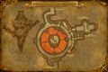 Map of the Molten Span
