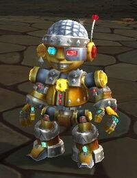 Image of Blingtron 7000