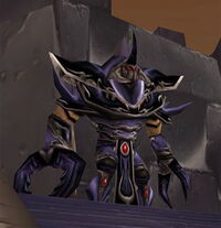 Image of General Rajaxx